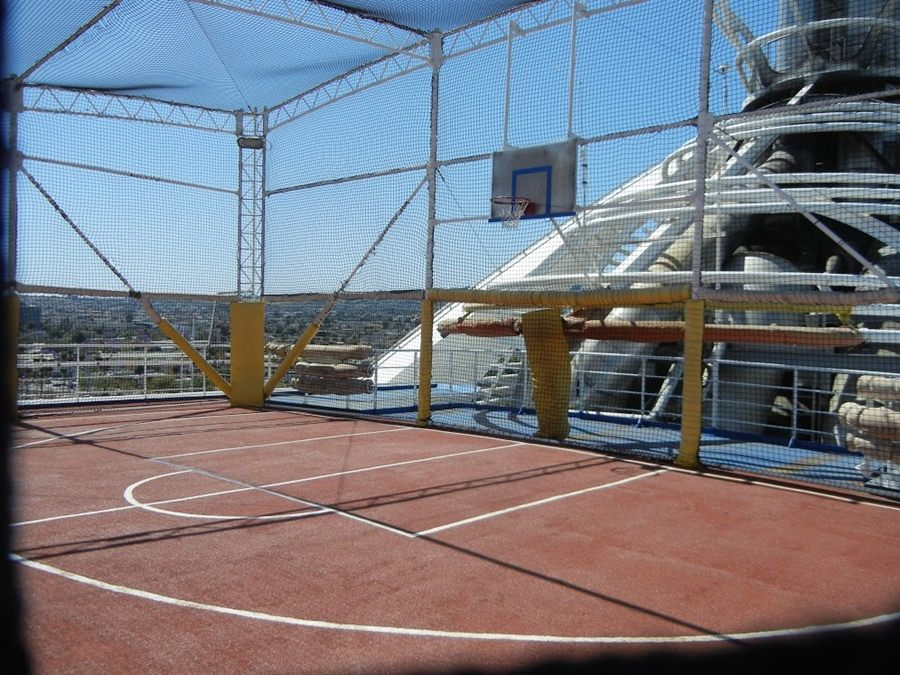 NP Sports Court (2)