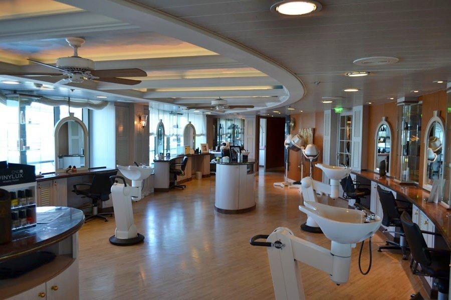 NP Lotus Spa Salon