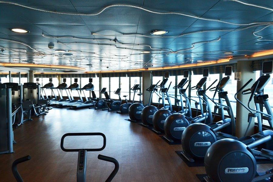 NP Fitness Center