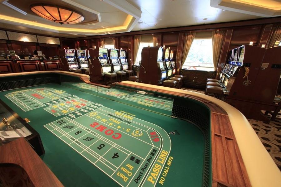 NP Casino